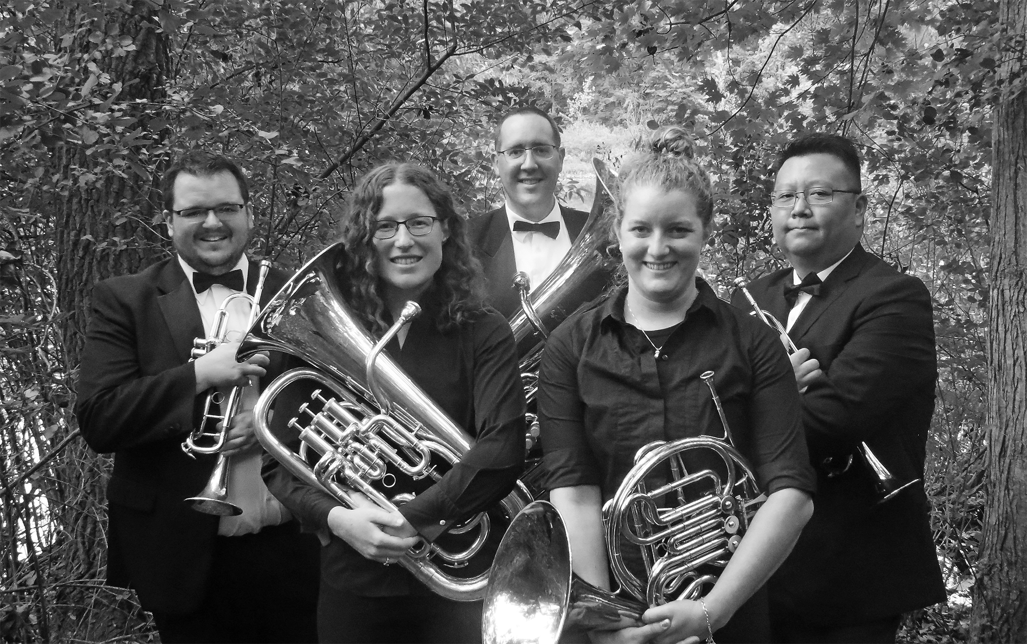 Beer City Brass Quintet | Grand Rapids, Michigan