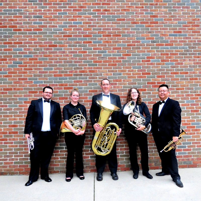 Beer City Brass | Brass for your wedding