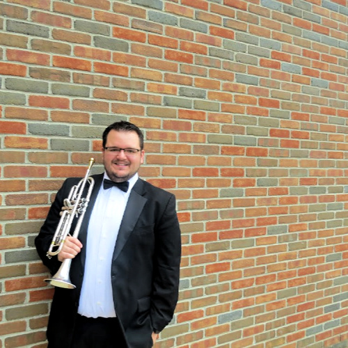 David Schultz | Trumpet, Beer City Brass