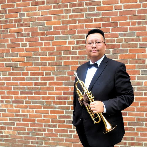 Liem Nguyen | Trumpet, Beer City Brass